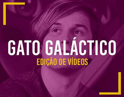 GATO GALÁCTICO (2017)