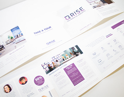 Rise Collaborative - Marketing Brochure