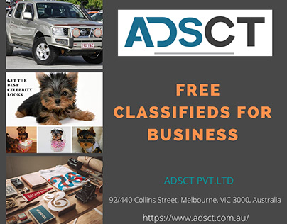 Free classifieds Australia