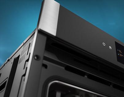 Beko MicroWave Oven