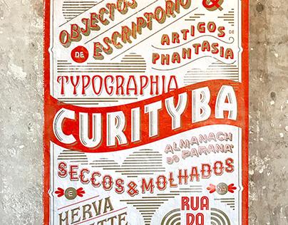 Typographia Curityba