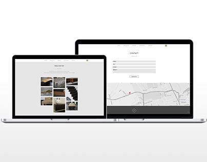 Website Gentian - Maatwerk