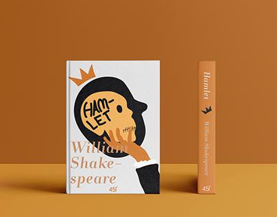 451° Books ● Book Cover Redesigns 3