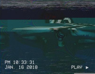 VHS Edit: January 2018