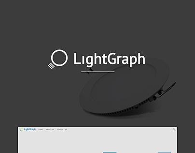 LED Web Page
