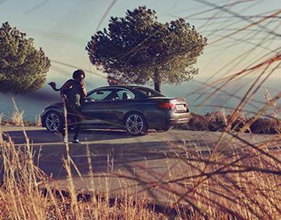 BMW // Anke Luckmann