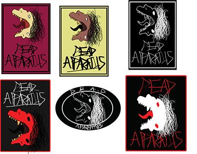 Logos w/ 6 variations PJE