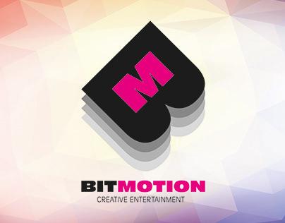 BitMotion: Creative Entertainment
