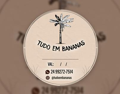 PROJETO - Tudo Em Bananas Paraty