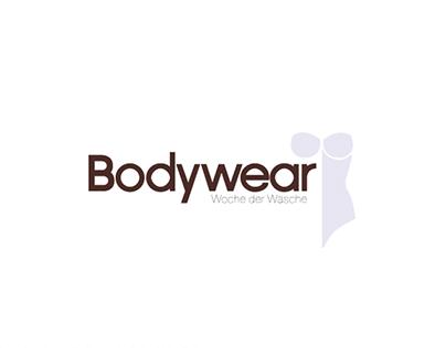 """Corporate design // """"Bodywear"""""""