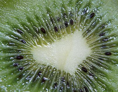 The kiwi heart