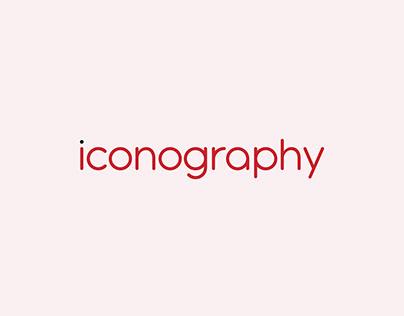 iconography vol-1