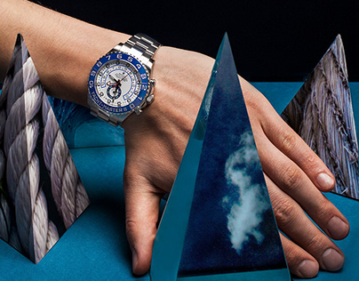 Watches editorial