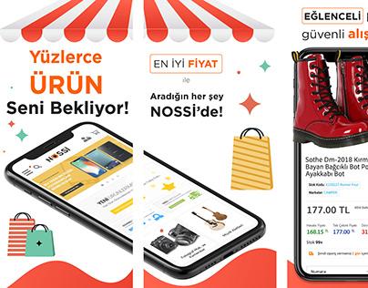 app store design