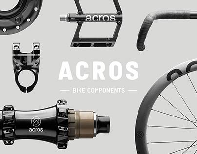 acros bike components