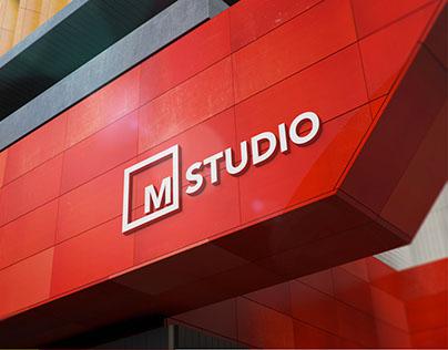M Studio Branding