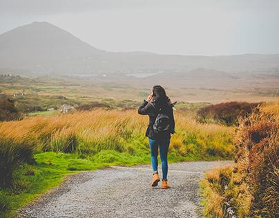 17 Northern Ireland & Ireland
