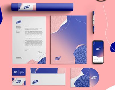 Personal Branding — Moyano.