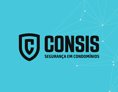 Consis - Rebranding