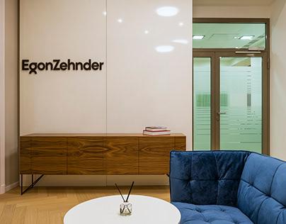 EGON ZEHNDER OFFICE