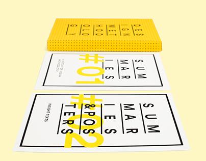 Design Methodology – card collection