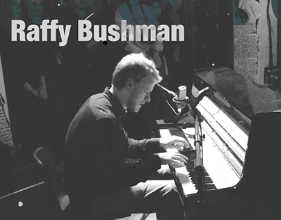 Animation / Video Editing - Raffy Bushman