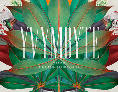 Yvymbyte - Documentário Indígena