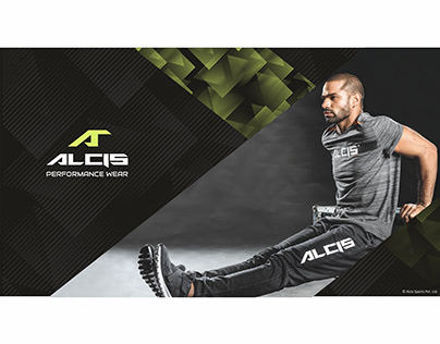 Alcis Sports - Active Performance Wear