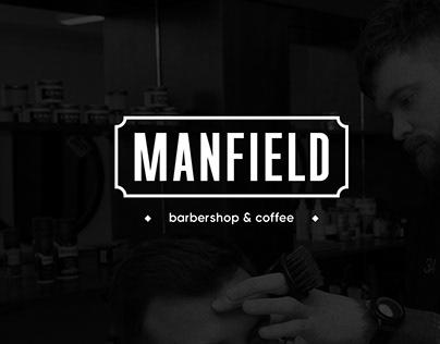 MANFIELD branding