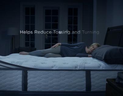 Serta / The All-New Perfect Sleeper
