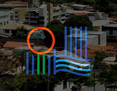 Identidade Visual - Câmara Municipal de Ibirité/MG