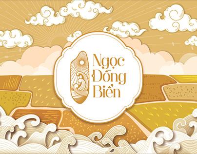 Ngoc Dong Bien - Premium Rice