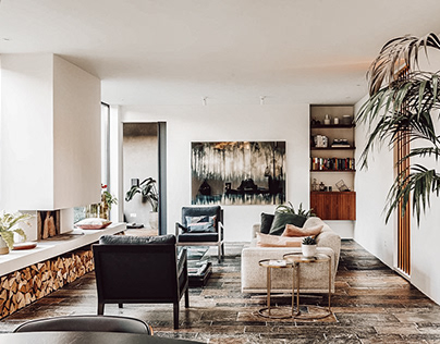 Cool bungalow, Amsterdam