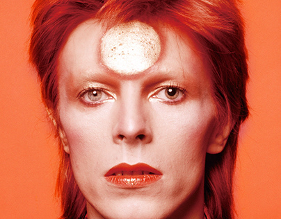 Spotify - David Bowie Is Here