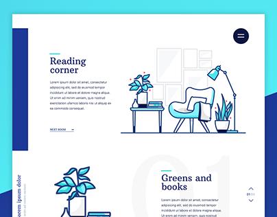 Home - The Reading Corner