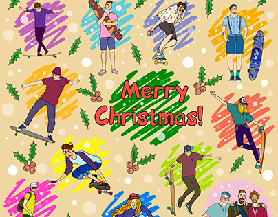 Christmas Team