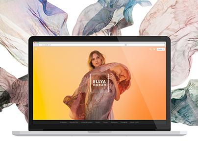 Ellya Norah - Photography & Website