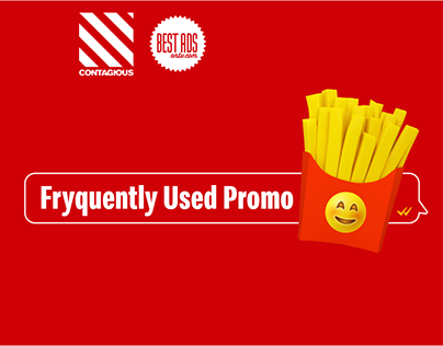 Fryquently Used Promo