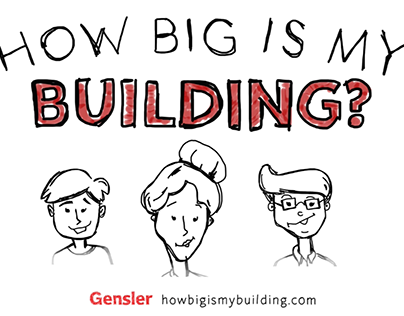 How Big is My Building? Video