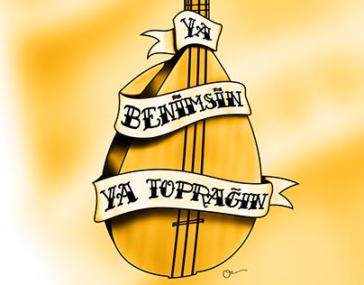 Anatolian Old School Tattoo