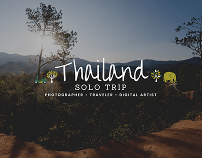 14 DAYS INDIA TO THAILAND SOLO TRIP.