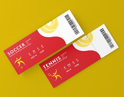 Shanghai 2032 Olympics Branding