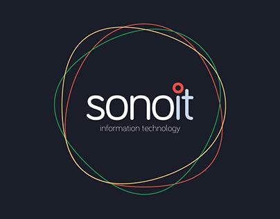 Sono It Branding (2014)