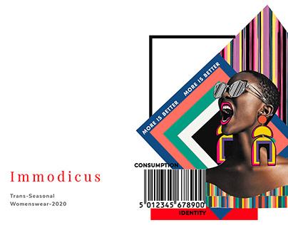 Immodicus- Designing (2/3)