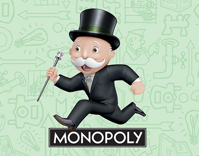 Mc Donald's Monopoly