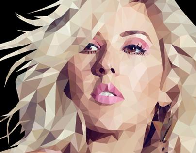 Geometric Series - Ellie Goulding