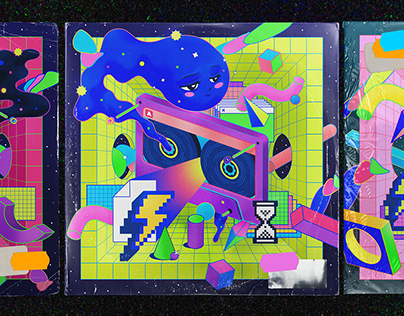 The New Vaporwave