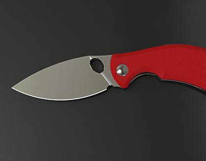 Knife (GF04)
