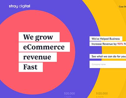 Digital eCommerce Agency