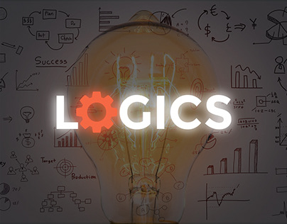 LOGICS - USER EXPERIENCE WEBSITE DESIGN